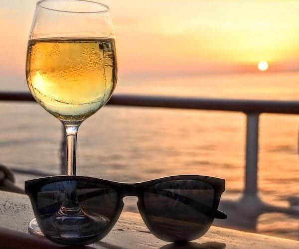 Norwegian Cruise Line Wine Cruises