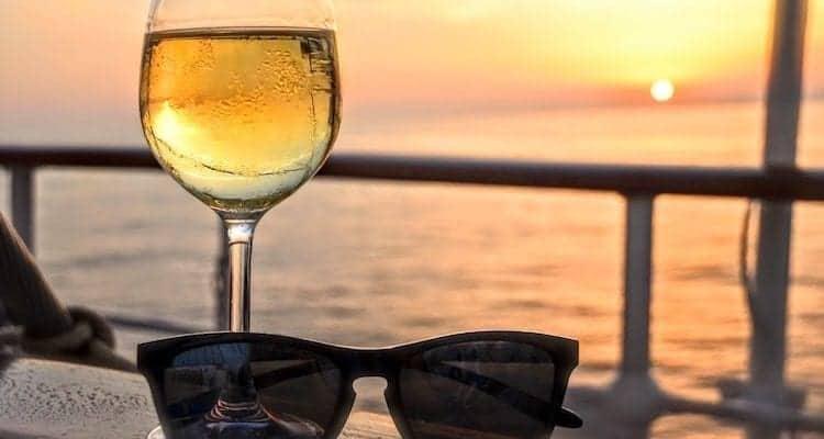 Norwegian Cruise Line Wine Cruises Announced