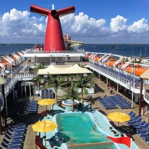 short cruise