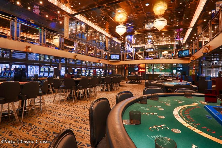 Gambling boats long island new york river palm resort casino laughlin
