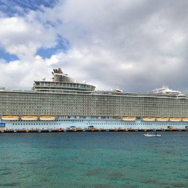 Why I'm Back Aboard a Royal Caribbean Cruise