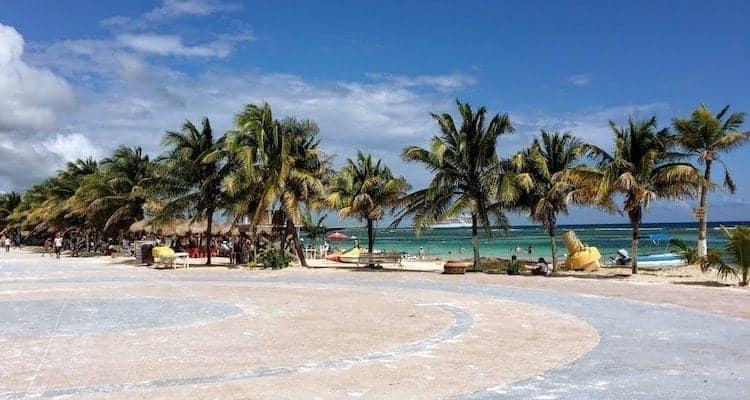 Travel Alert for Playa del Carmen Mexico Update