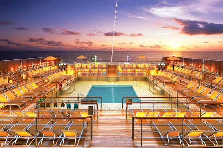 Bahamas Paradise Cruise Line Grand Classica