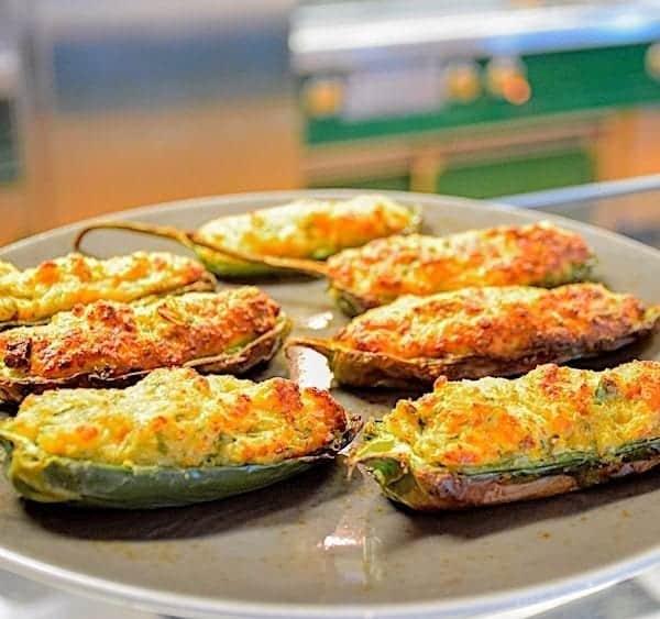 America's Test Kitchen Jalapeño Poppers Recipe