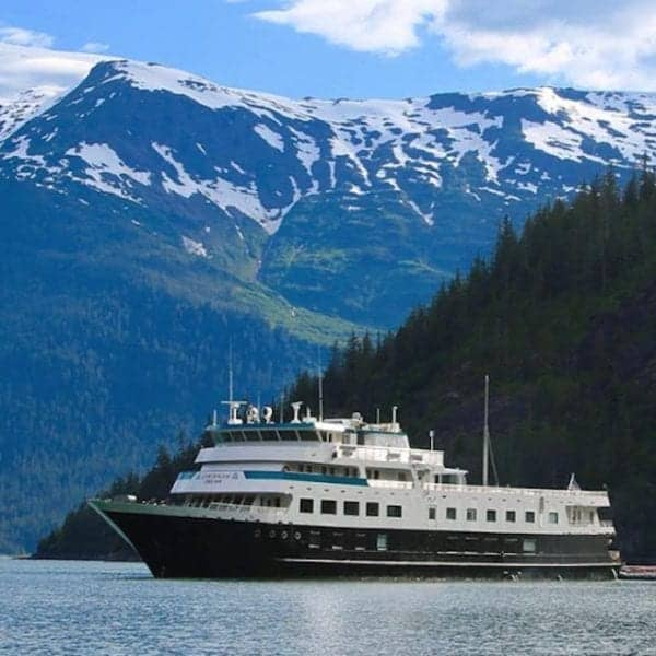 Why My First Alaska Cruise Took So Much Time to Plan