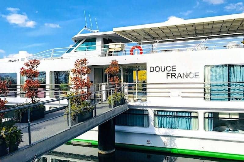 Douce France CroisiEurope