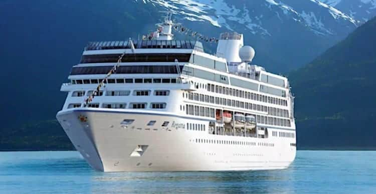 Oceania Cruises Will Eliminate All Plastic Water Bottles