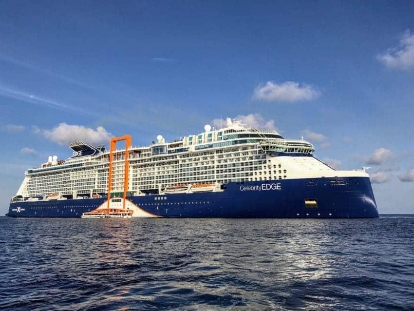 Celebrity Edge Review Highlights In Photos Cruise Maven