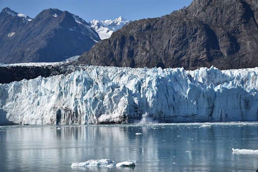 Stay Longer to Explore Glacier Bay, Alaska