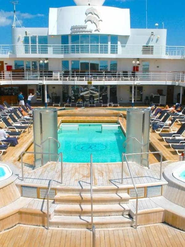 Regent Mariner Luxury Cruise
