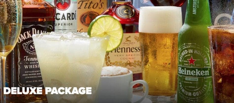 Royal Caribbean Beverage Packages Explained