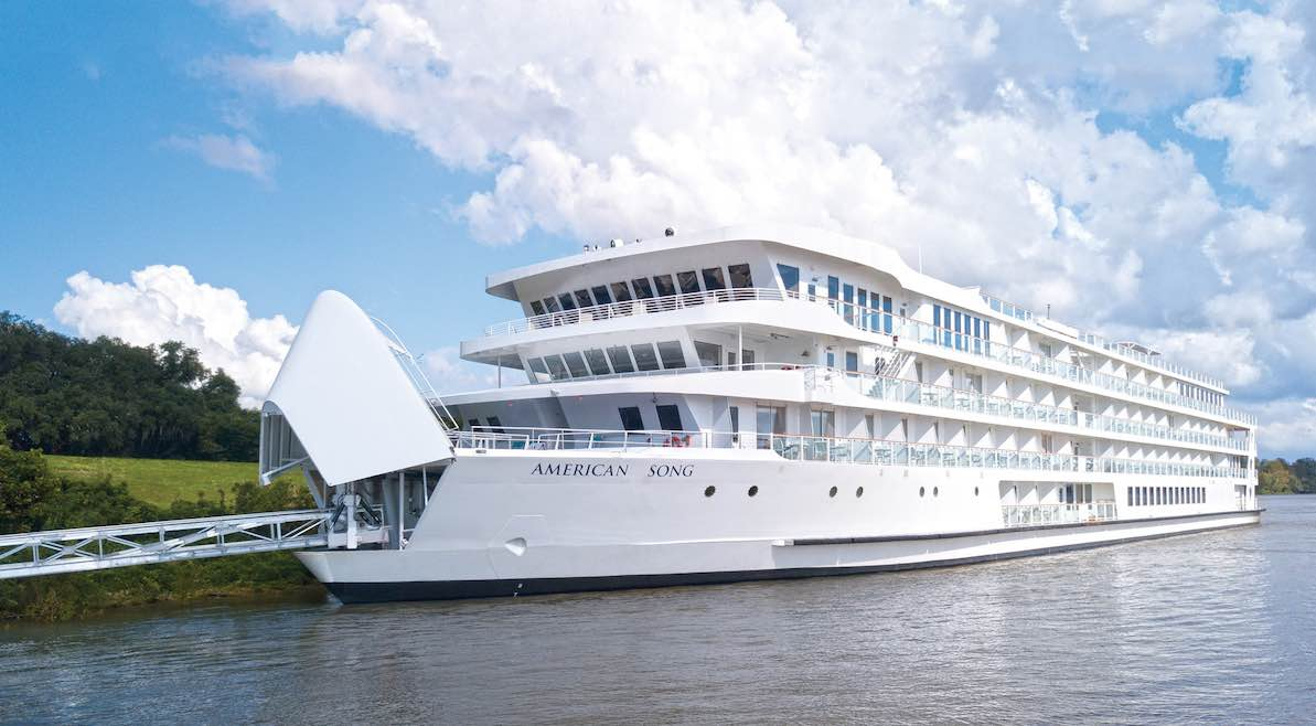 American Cruise Lines Adds More Riverboats and Coastal Ships