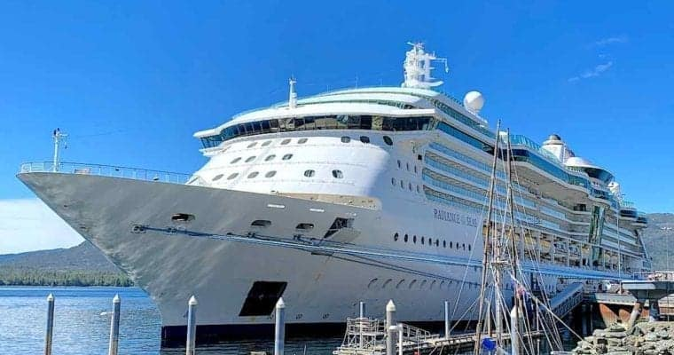 Royal Caribbean Radiance of the Seas Review – 2019