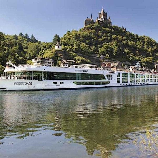 Five Favorite Scenic River Cruises in Europe