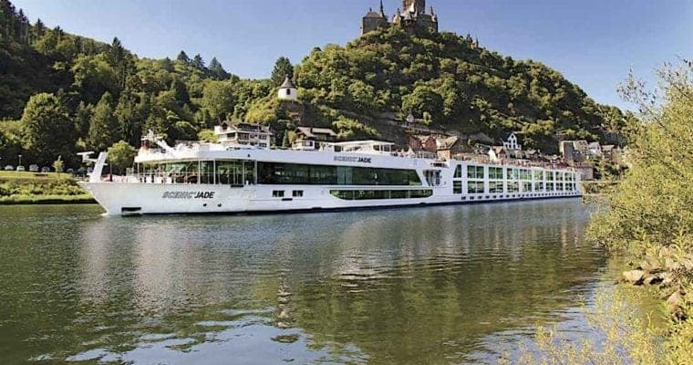 Five Favorite Scenic River Cruises in Europe