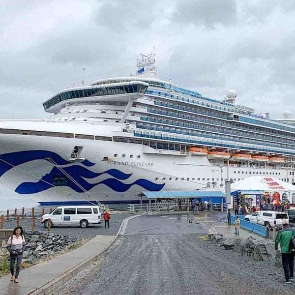 Princess adds new Alaska shore excursions