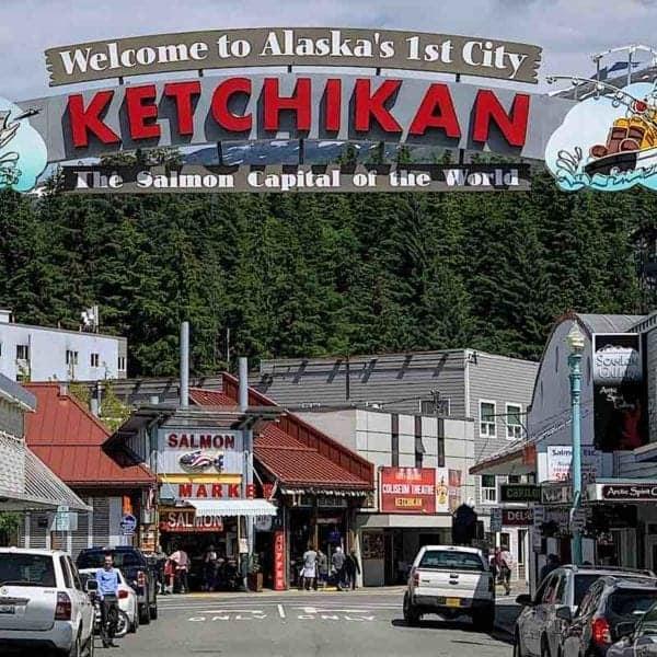 Celebrity Cruises Announces 2022 Alaska Cruises