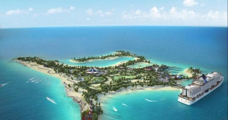 MSC Delays Opening of Ocean Cay Reserve…Again