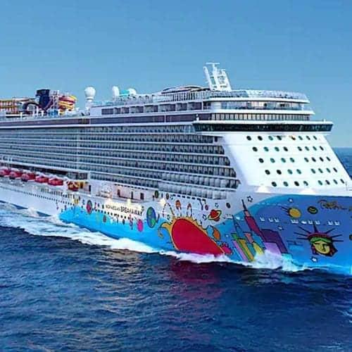 Black Friday Cruise Deals on Norwegian Cruise Line