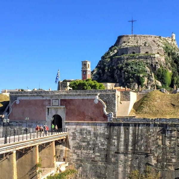 Best Things to Do in Corfu, Greece on a Cruise Day
