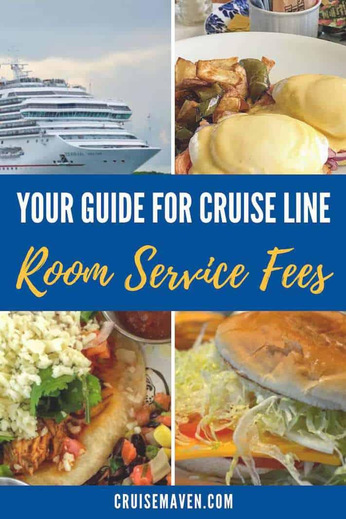 Cruise Line Room