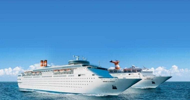 Florida Cruise Ship Plans to Resume Bahamas Cruises in July