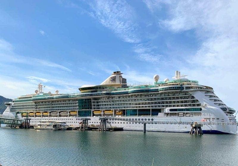 Royal Caribbean Alaska Cruises Plan a Big Return in 2022