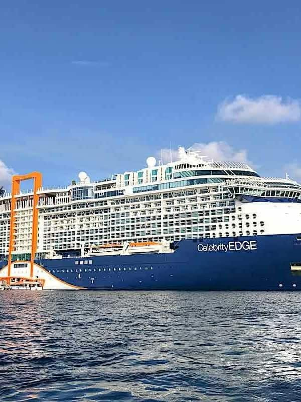Celebrity Cruises Adds All Inclusive Features