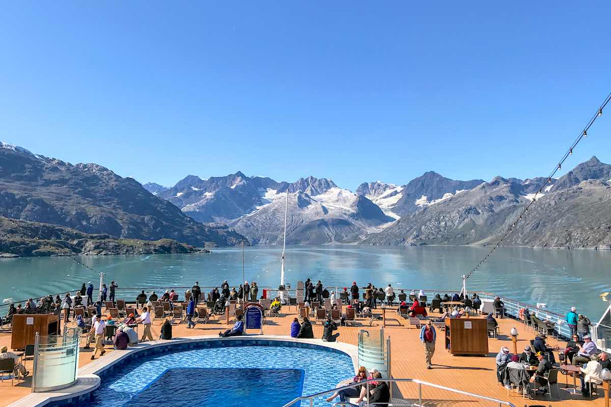 cruise news wrap-up with Holland America