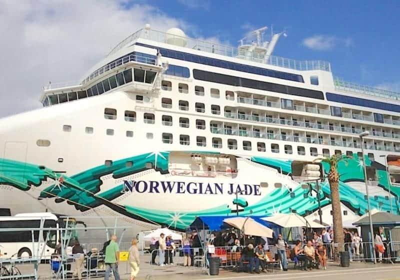Norwegian Cruise Line Cancels All Cruises Through December 2020