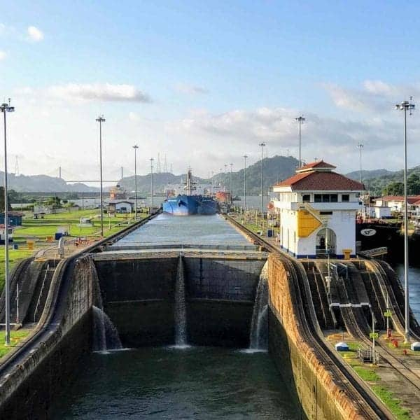 Holland America Adds More Panama Canal Cruises