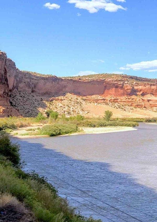 Rocky Mountaineer New Luxury Train in Colorado – Utah