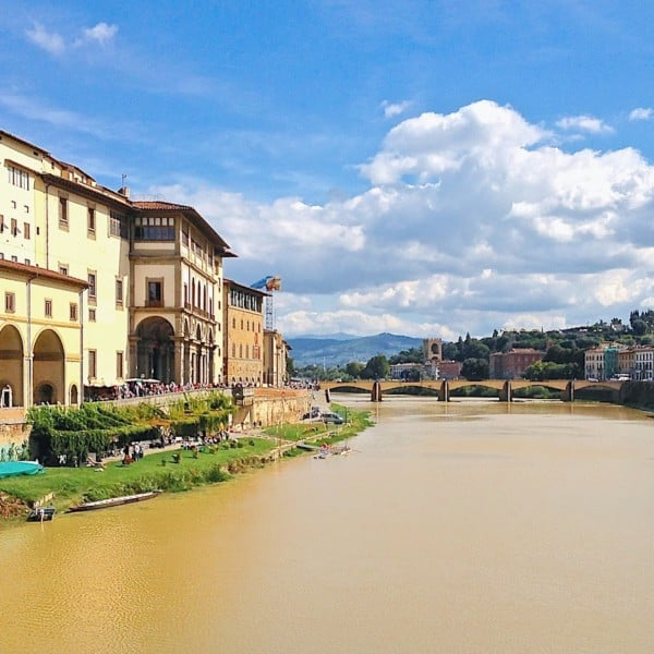 Best Things to Do in Florence, Italy on a Mediterranean Cruise