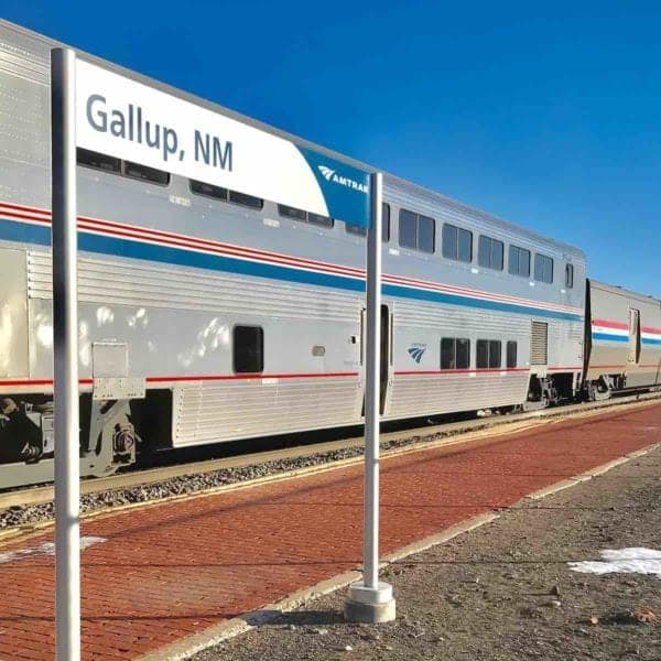 Amtrak Superliner Bedroom Review and Photos