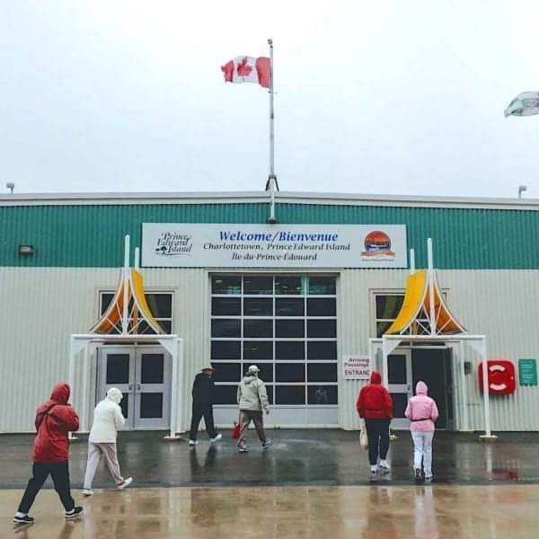 Visit Victorian Charlottetown  on Prince Edward Island, Canada