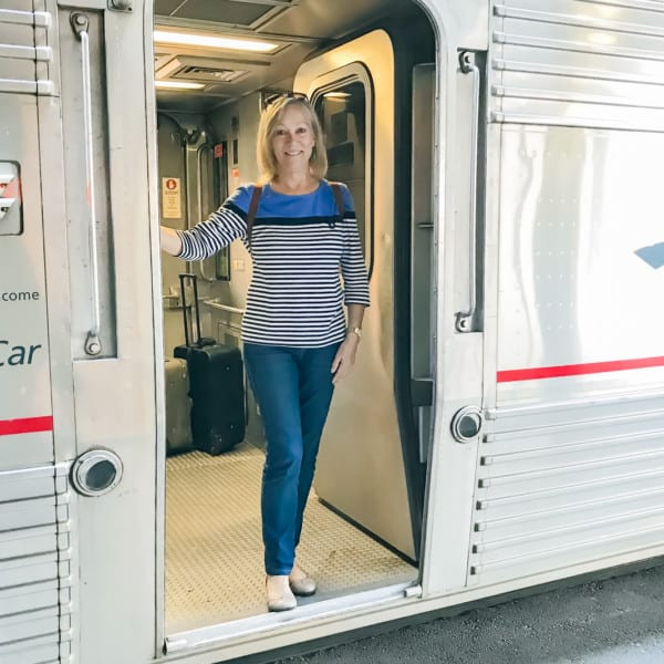 How to Choose Your Amtrak Sleeping Accommodations