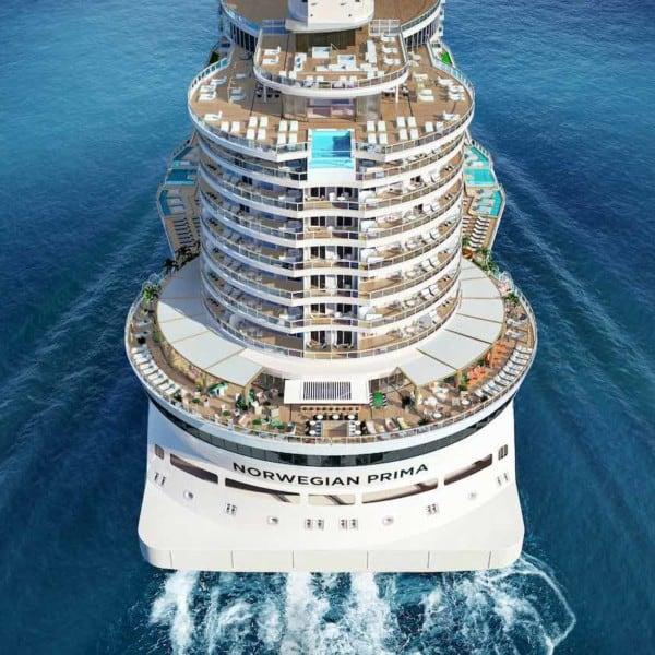 Cruise News Wrap-Up:  Week Ending May 15, 2021