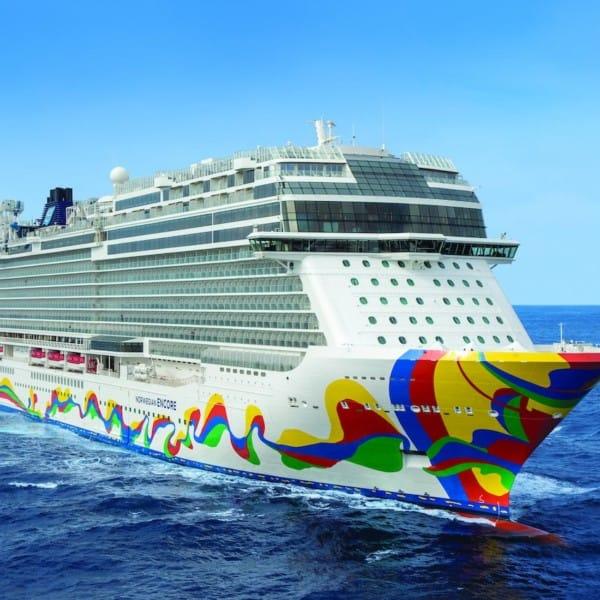 Norwegian Cruise Line Cancels More Cruises 2021, 2022